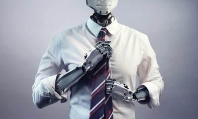 Robô-avatar controlável pode aparecer em 2021 pelo XPRIZE