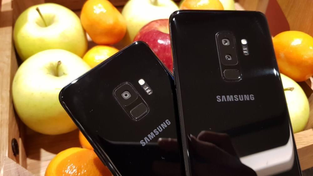 20180225 122603 - REVIEW: Galaxy S9 e S9+ e sua câmera reimaginada