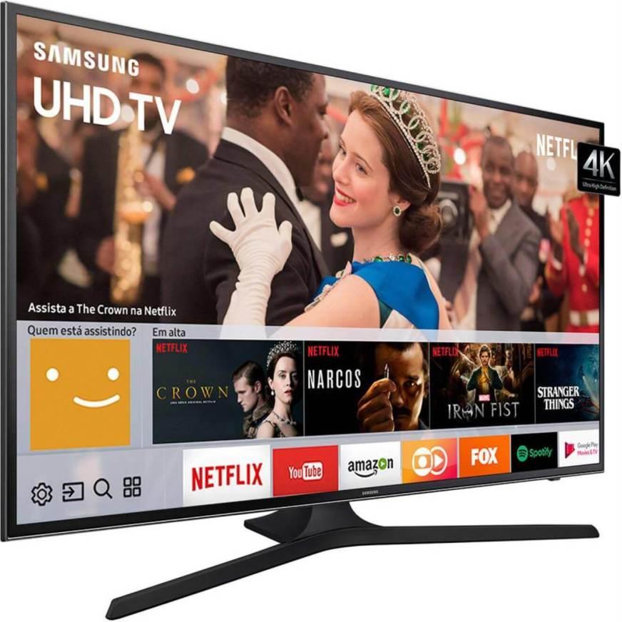 841df89e2306dd9490d91755dc519b0011c0ba3a - Smart TV: confira os modelos mais buscados no ZOOM em março