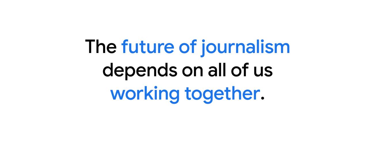 Captura de Tela 200 - Adeus notícias falsas: Google News Initiative irá fortalecer jornalismo de qualidade