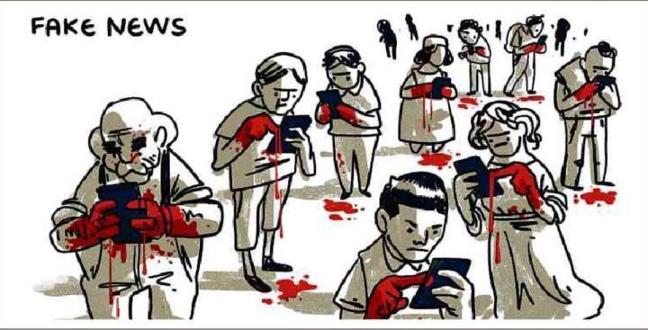 Fake News: entenda seus perigos e como identificá-las 8