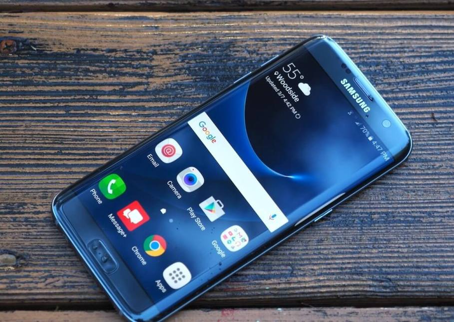 Galaxy S7 Edge e1476364345546 - Devo fazer o upgrade para o Galaxy S9?