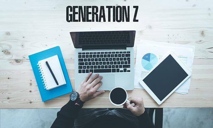 Entenda como a Geração Z pode revolucionar o ambiente de trabalho 10