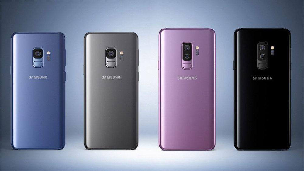 Samsung Galaxy S9 und Galaxy S9 Plus 1024x576 36c053d066e470c4 - REVIEW: Galaxy S9 e S9+ e sua câmera reimaginada