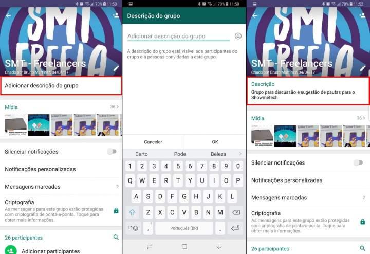 Screenshot 20180316 115046 horz 720x494 - WhatsApp: Atualização traz novas funções, veja quais são