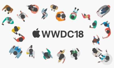 WWDC 2018 1 - WWDC 2018 já tem data marcada, veja o que esperar do evento da Apple