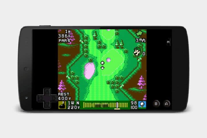Nostalgia: 20 melhores emuladores de jogos clássicos para Android 12