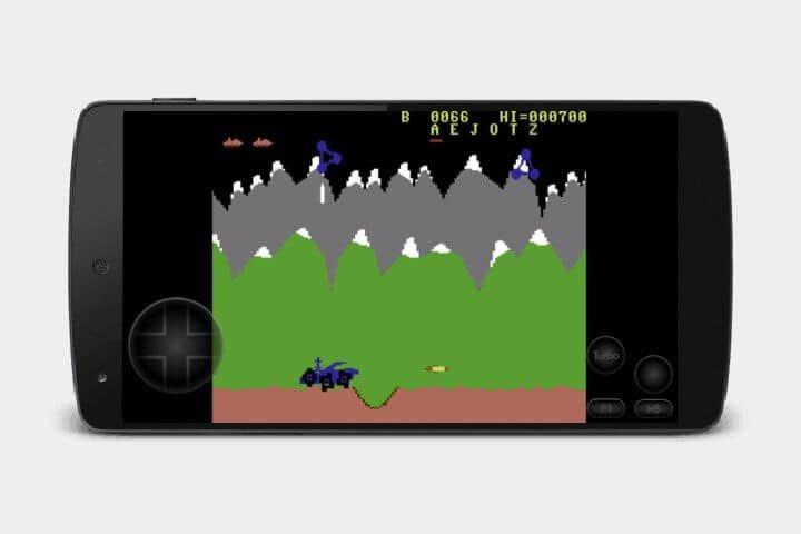 Nostalgia: 20 melhores emuladores de jogos clássicos para Android 17