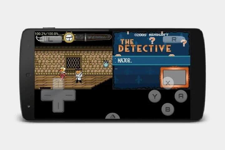 Nostalgia: 20 melhores emuladores de jogos clássicos para Android 22