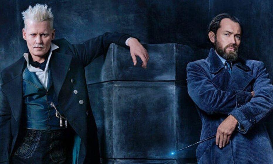 Primeiro trailer de Animais Fantásticos: Os Crimes de Grindelwald é lançado! 7