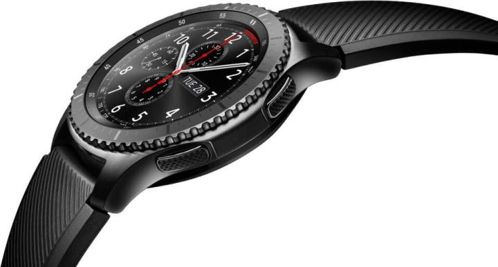 Gear S3 e Gear Sport funcionam no iPhone? 6