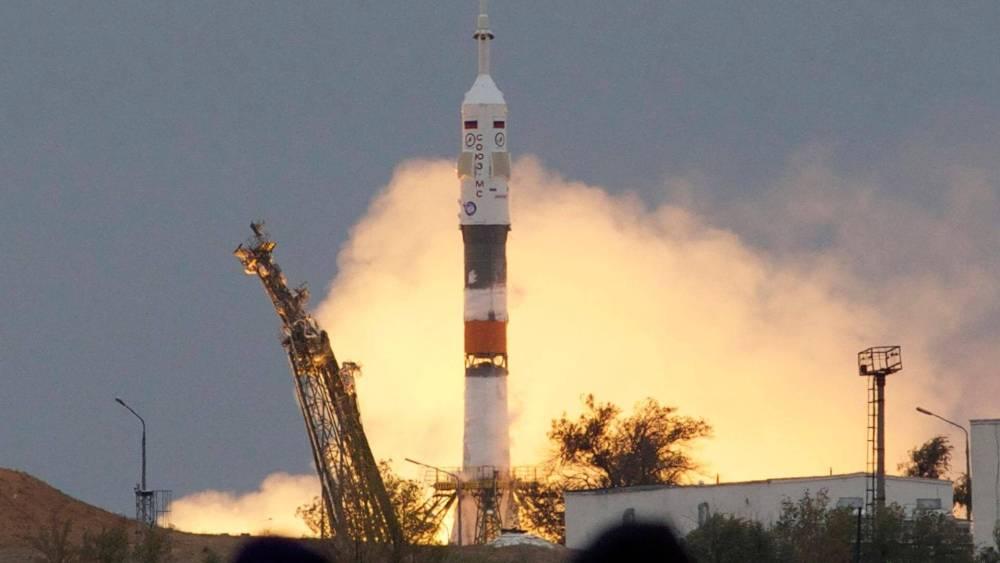 lon soyuz 161019 - Sonha em ser astronauta? Saiba 22 curiosidades da vida no espaço