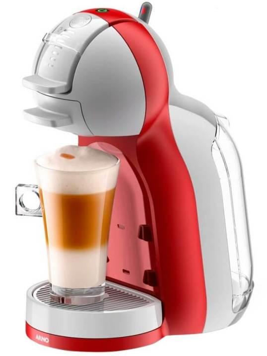 maquina de cafe 110v dolce gusto mini me vermelha dmm6 arno D NQ NP 723992 MLB26156345478 102017 F - As cafeteiras e eletrodomésticos mais buscados no ZOOM em março