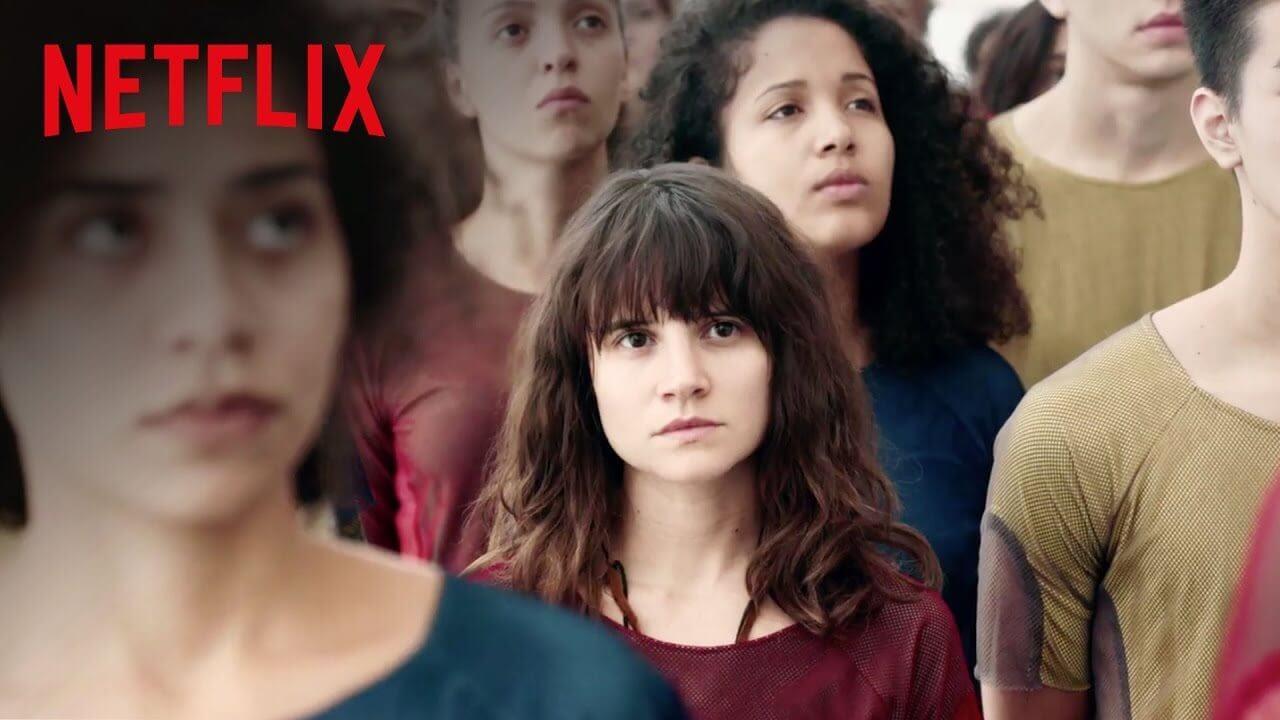 3%, série brasileira da Netflix, retorna para segunda temporada 7