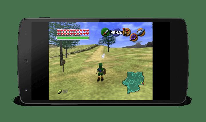 Nostalgia: 20 melhores emuladores de jogos clássicos para Android 11