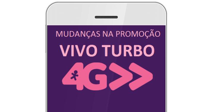 Vivo Turbo: plano pré-pago ganha mais internet e serviço de saúde 7