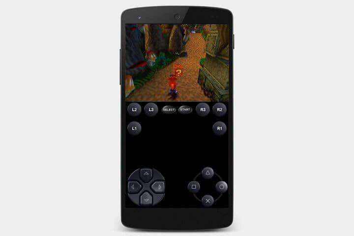 Nostalgia: 20 melhores emuladores de jogos clássicos para Android 9