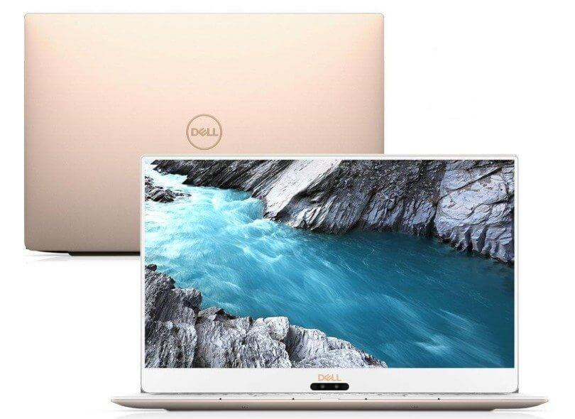 notebook dell xps intel core i7 8550u 8 geracao 16gb de ram ssd 512 gb 13 3 touchscreen windows 10 xps 9370 m30r photo227213628 12 38 34 - Os 10 melhores notebooks para comprar em 2018