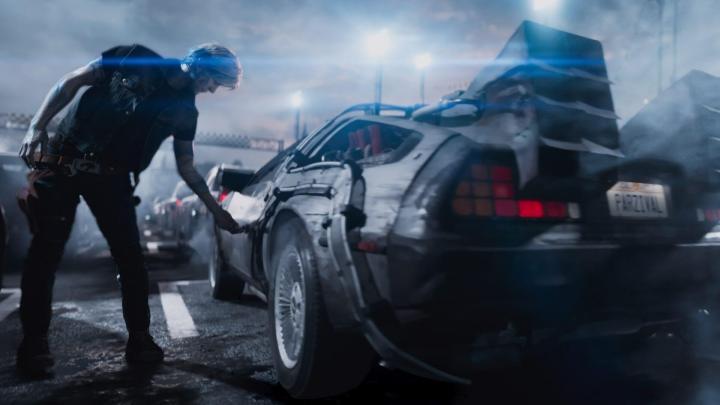 Crítica: Jogador Nº 1: Spielberg une com maestria nostalgia e tecnologia 12