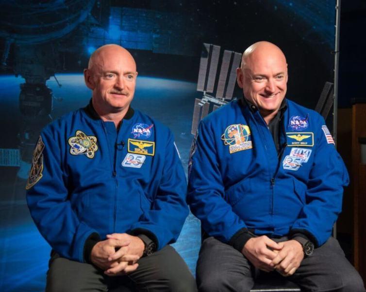 Passar tanto tempo no espaço tornou o DNA de astronautas gêmeos diferentes 4