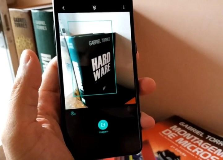 screenshot 20180329 204044 720x518 - Review Samsung Galaxy A8 - O primeiro intermediário com tela infinita