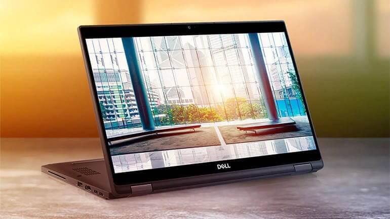 Dell traz ao Brasil novos notebooks voltados para o setor corporativo 9