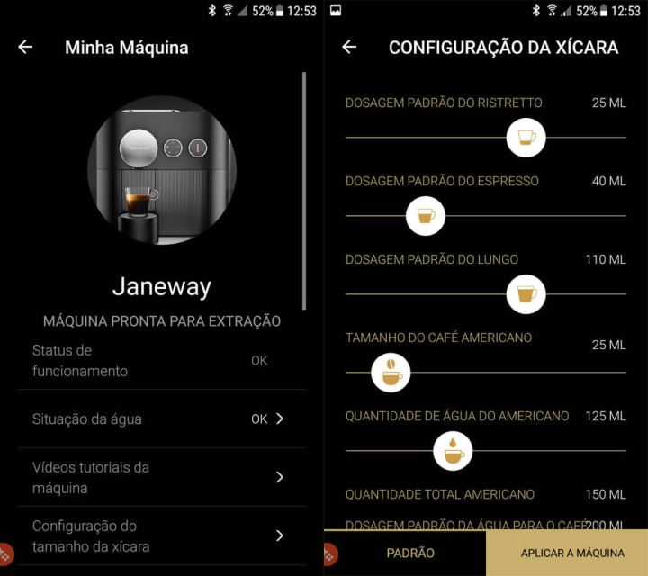 Review: Nespresso Expert é tecnologia de ponta para o seu café 7