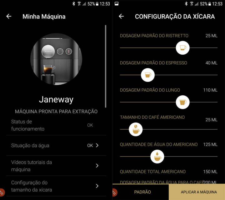 Review: Nespresso Expert é tecnologia de ponta para o seu café 9