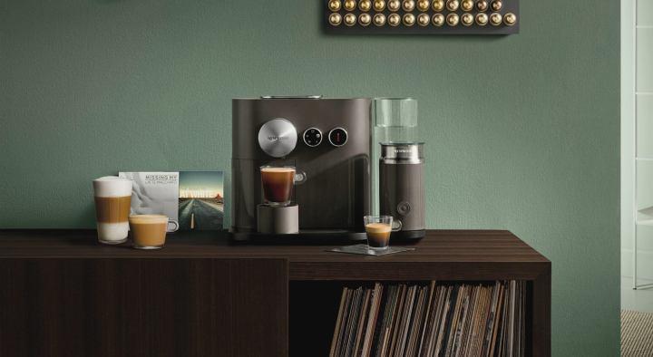 Review: Nespresso Expert é tecnologia de ponta para o seu café 8