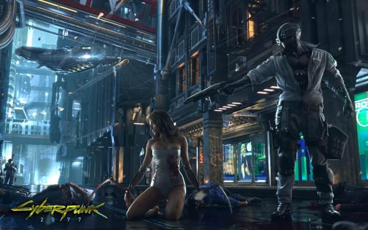 Cyberpunk 2077 720x450 - Rumor: Informações sobre o PlayStation 5 podem ter vazado da Sony