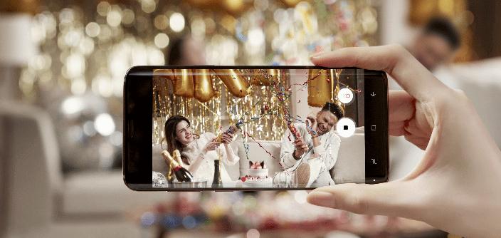 Galaxy S9 123 - Galaxy S9 e S9+: confira dicas da Samsung para aproveitar as câmeras