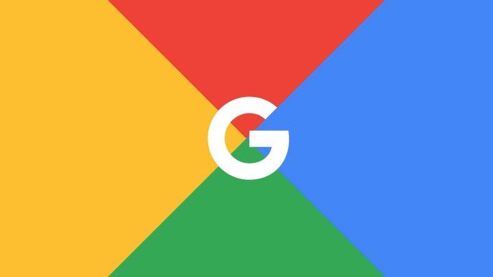 Google Logo 720x405 - Google Chrome terá um novo design mais agrádável em breve