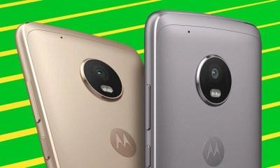 Moto g6 plus - Motorola pode anunciar celulares Moto G6 no Brasil em 19 de Abril