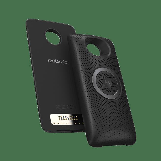 MotoSpeaker Black PDBHero 1200x1200 - Motorola lança Snap de alto-falante estéreo por R$ 399,00