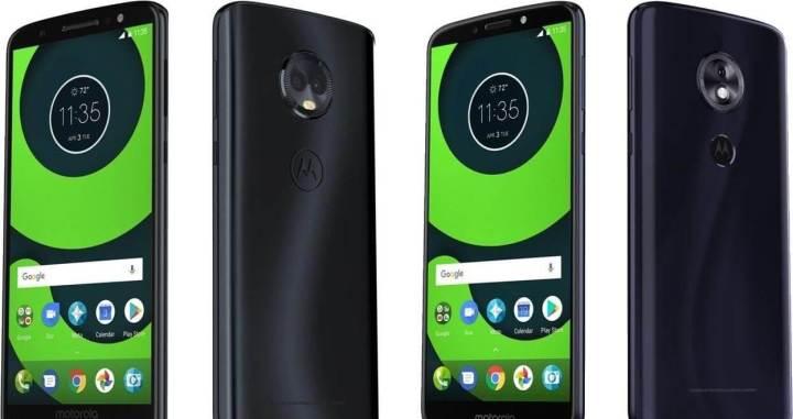 Motorola pode anunciar celulares Moto G6 no Brasil em 19 de Abril 7