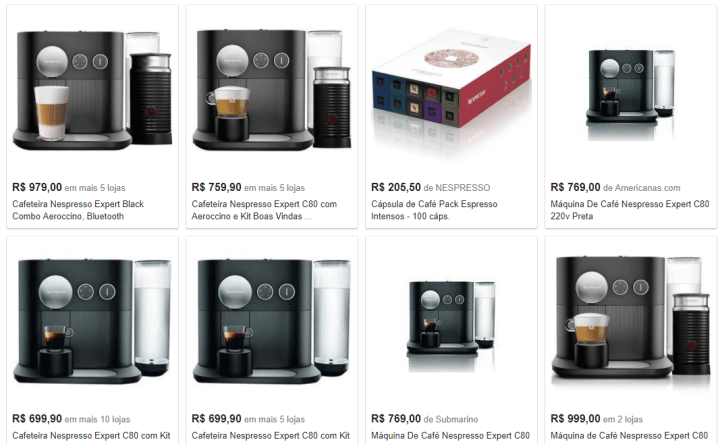 Review: Nespresso Expert é tecnologia de ponta para o seu café 10