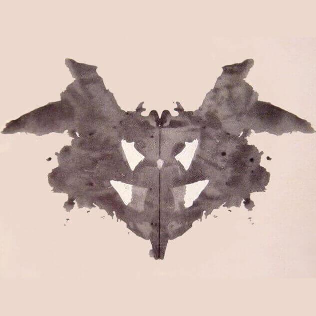 Rorschach blot 01 - Direto do MIT, conheça a primeira inteligência artificial psicopata do mundo