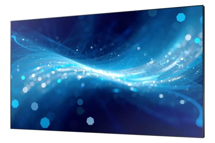 UH46F 005 R Perspective Black 720x480 - Samsung reforça a linha de produtos Digital Signage no Brasil