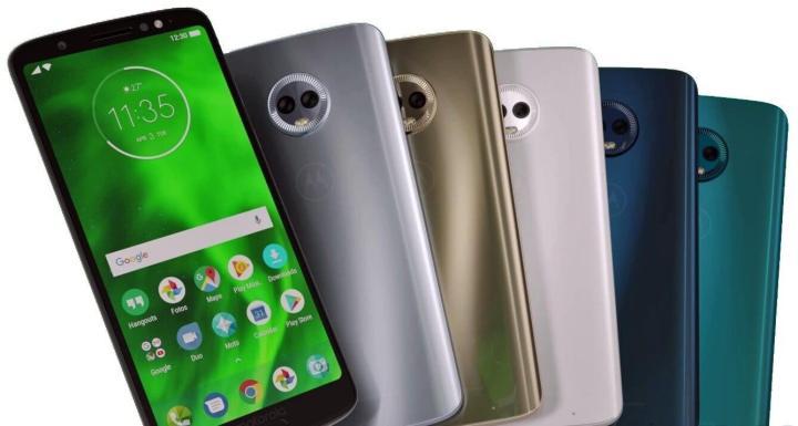 Motorola pode anunciar celulares Moto G6 no Brasil em 19 de Abril 5