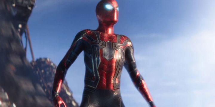 homem aranha vingadores 720x360 - Crítica: Vingadores: Guerra Infinita é o ultimato da Marvel