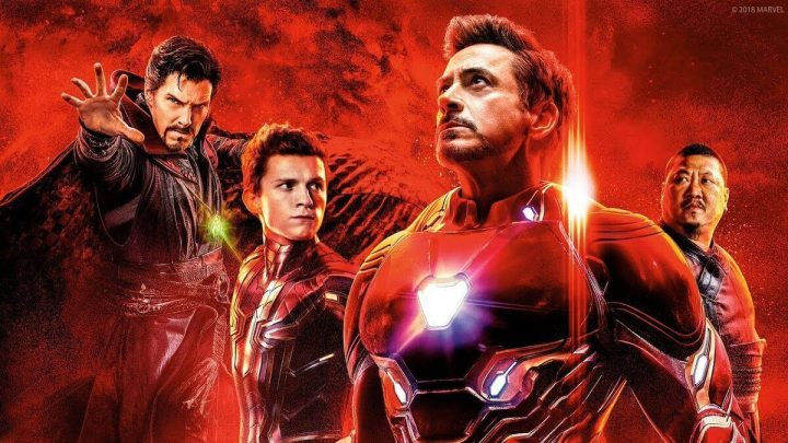 homem de ferro 720x405 - Crítica: Vingadores: Guerra Infinita é o ultimato da Marvel