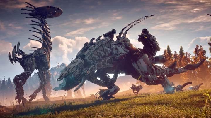 horizon zero dawn 720x405 - Rumor: Informações sobre o PlayStation 5 podem ter vazado da Sony