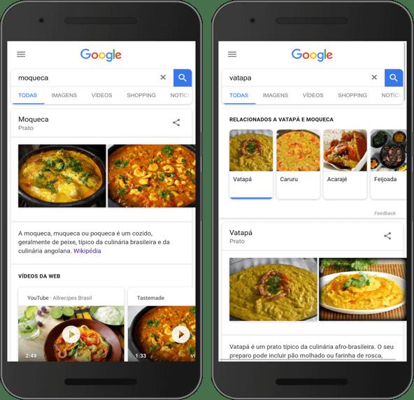 Brasil é prioridade para lançamento do Google Home, afirma empresa 11