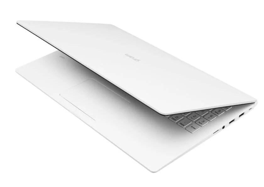 LG Gram é a nova geração de notebooks premium da empresa; saiba todos os detalhes 10