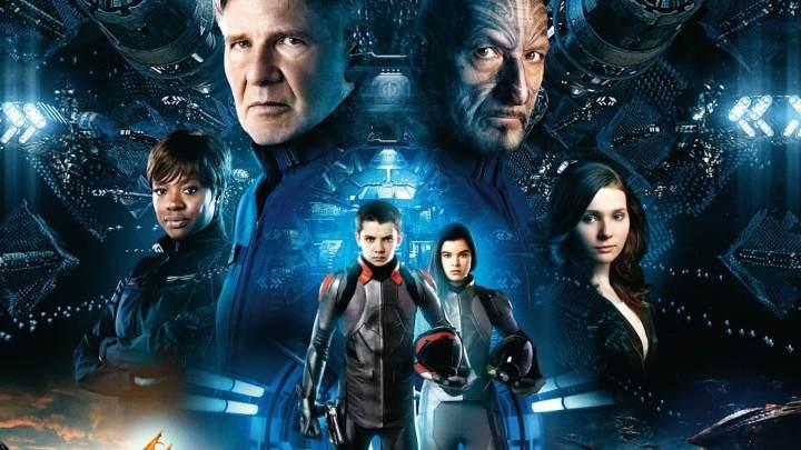 maxresdefault 3 720x405 - Universal fará filme de Armada, livro do mesmo autor de Jogador Nº1