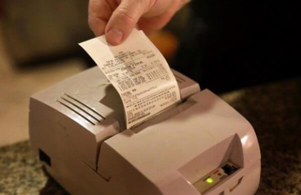 nota 1 - Crédito da Nota Fiscal Paulista já pode ser resgatado