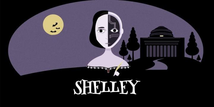 shelley cover 720x361 - Direto do MIT, conheça a primeira inteligência artificial psicopata do mundo