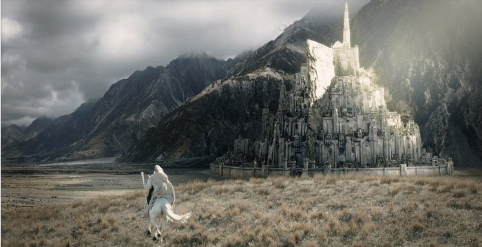 Série do Senhor dos Anéis produzida pela Amazon terá elementos dos filmes 6