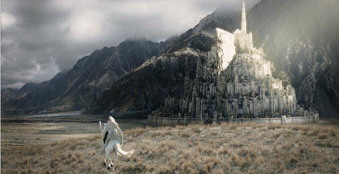 terra média - Série do Senhor dos Anéis produzida pela Amazon terá elementos dos filmes