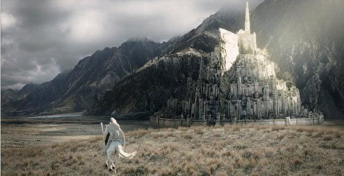 Série do Senhor dos Anéis produzida pela Amazon terá elementos dos filmes 8